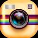 レトロなカメラ - Androidアプリ