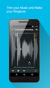 Mp3 Player [v4.2.3] APK Mod for Android logo