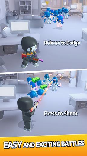 Agent Bone  screenshots 1