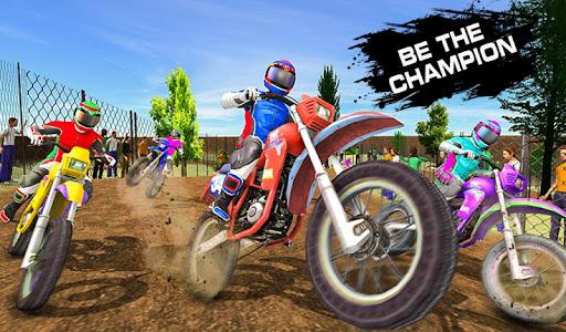 Dirt Track Racing 2019: Moto Racer Championship 1.5 Screenshots 15