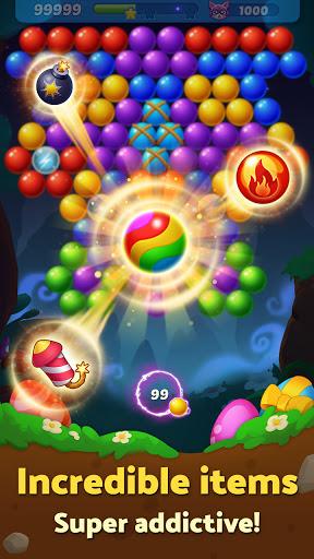 Bubble Shooter - Mania Blast  screenshots 3