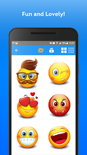 Elite Emoji v2.5.4 [Mod] is Here ! [Latest] 2