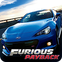 Furious Payback - 2020's new Action Racing Game