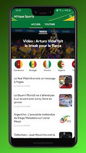 Africa Sports