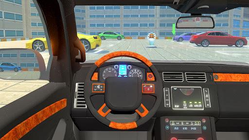 Car Parking Simulator Games: Prado Car Games 2021  Screenshots 9