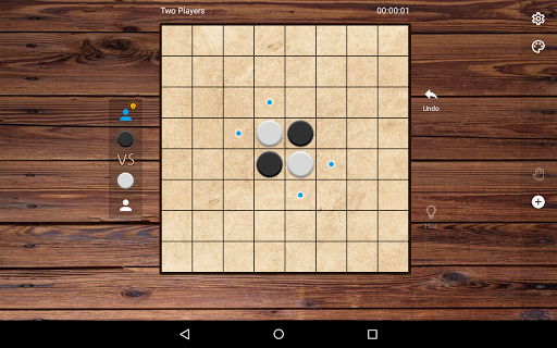 Reversi 1.03 screenshots 9