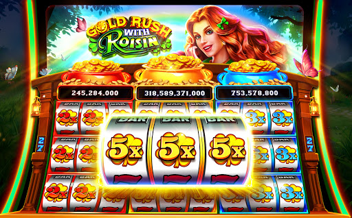 Cash Frenzyu2122 Casino u2013 Free Slots Games  screenshots 8