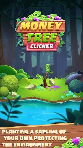 Money Tree Clicker  screenshots 1