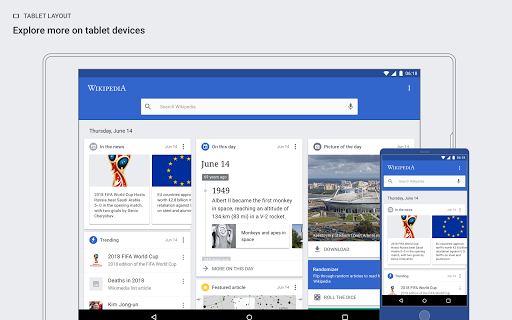 Wikipedia Beta android2mod screenshots 12