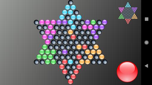 Chinese Checkers 3.1 screenshots 1