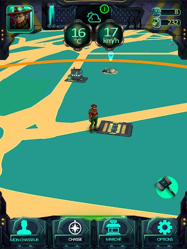 Apocalypse Hunters - Location based TCG game 1.9 screenshots 7