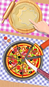 Make Pizza Baking Kitchen For Pc – Download For Windows 10, 8, 7, Mac 1
