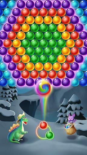 Bubble shooter - Free bubble games  screenshots 3
