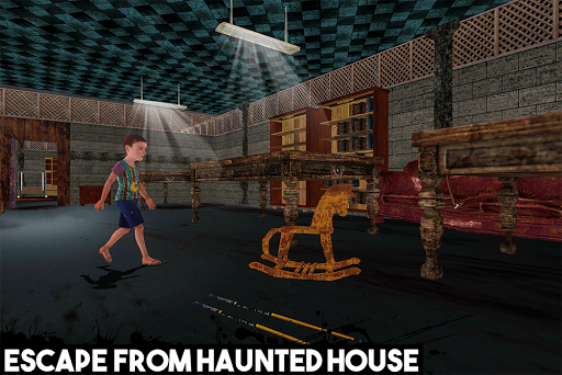Spooky Granny House Escape Horror Game 2020 2.2 screenshots 10