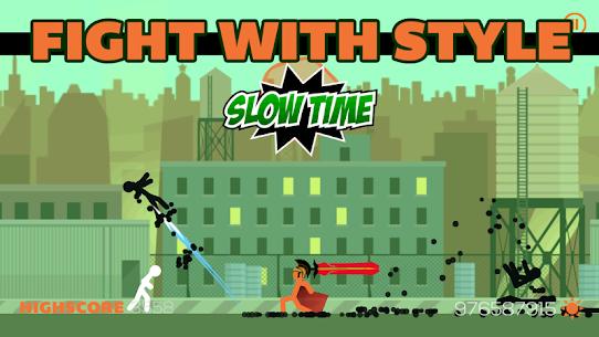 Baixar Stick Fight Mod Apk Última Versão – {Atualizado Em 2021} 5