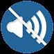 強制ミュートモード:デフォルトカメラ (無音カメラ)