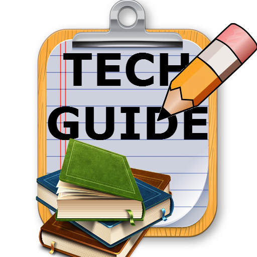 Student Tech Guide For PC Windows (7, 8, 10 and 10x) & Mac Computer
