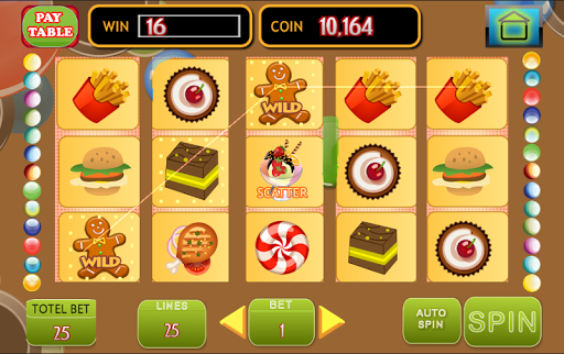 Spin And Win - Slot Machine 2020 For PC Windows (7, 8, 10, 10X) & Mac Computer Image Number- 16
