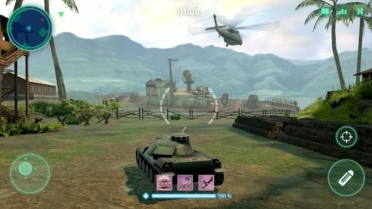 War Machines Tank Army Game Apk Mod Download 1