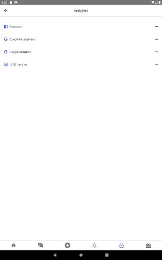 GetApp 2.5 Screenshots 10