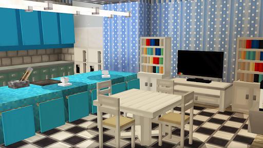 Furniture Mod 1.0.3 Screenshots 1