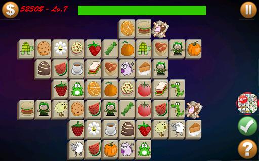 Tile Connect Master - Fruit Onnect Tile Puzzle apkpoly screenshots 14