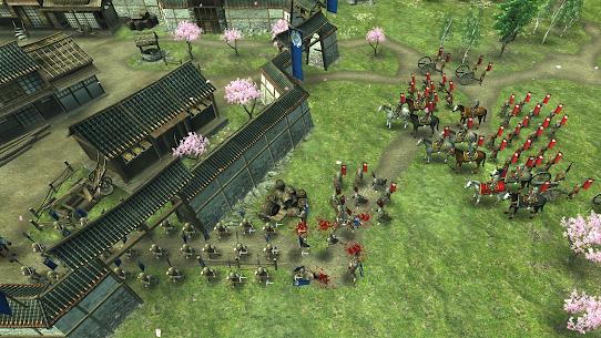 Shogun's Empire: Hex Commander Mod Apk 1.9.1 (Unlimited Gold/Rice/Honors) 5