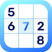 Real Sudoku : brain training free relax logic game