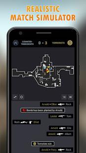 Counter-Strategy -  CS GO Simulator & Case Opening 1.4.0 screenshots 1