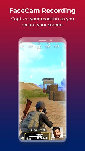 Screen Recorder android2mod screenshots 6