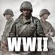 ワールドウォーヒーローズ:FPS戦争ゲーム - Androidアプリ