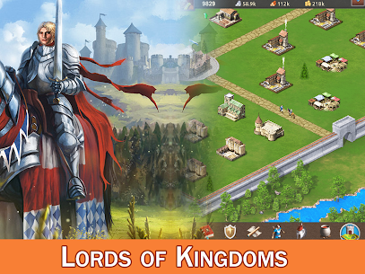 Lords of Kingdoms 4