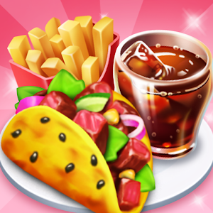My Cooking  Restaurant Food Cooking Games