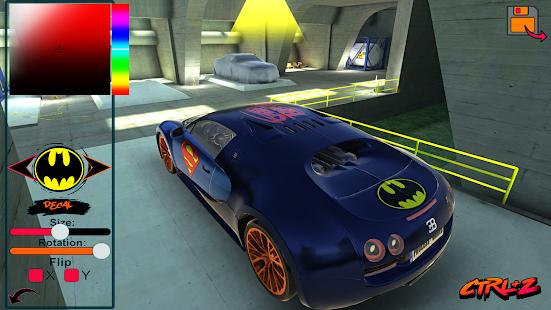 Veyron Drift Simulator 1.3 Screenshots 12