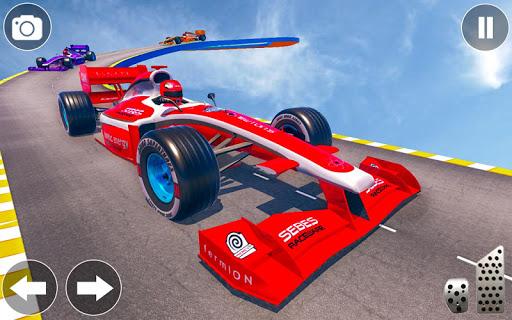top speed formula car racing tracks screenshot 2