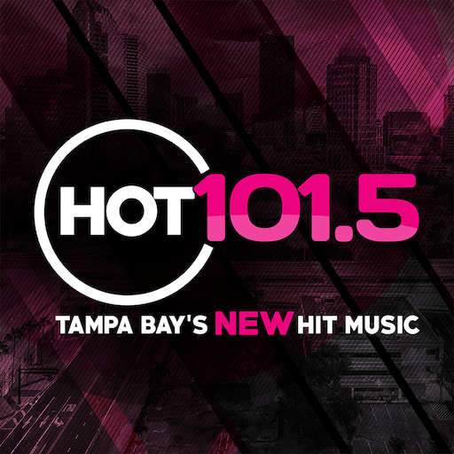 Tampa Bay's HOT 101.5 For PC Windows (7, 8, 10 and 10x) & Mac Computer