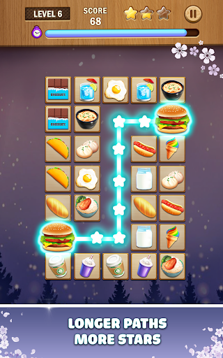 Free Tile Connect: Onnect Puzzle Mind Game 2021 1.02 screenshots 14