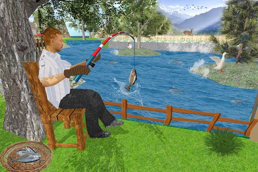 Farm Animal Simulator: Family Farming  Screenshots 5
