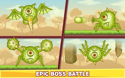 Bounce Ball 5 - Jump Ball Hero Adventure 3.9 Screenshots 15