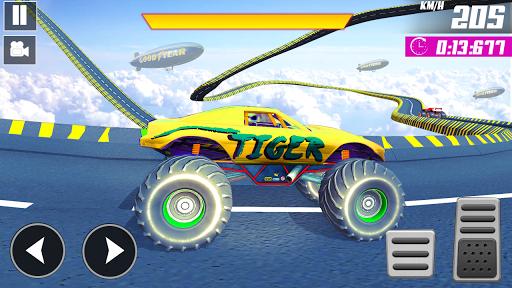 Sky Climb Wicked Stunts  Screenshot 2
