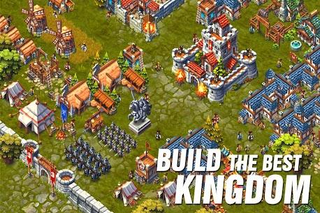 Lords  castles Apk 4