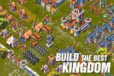 Lords & Castlesのおすすめ画像2