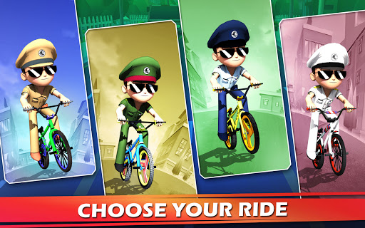 Little Singham Cycle Race 1.1.173 screenshots 23