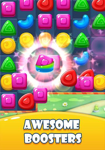 Cookie Jelly Match  screenshots 3