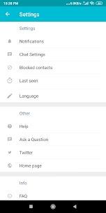 Jasco Messenger 4