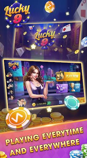 Lucky 9 ZingPlay u2013 Simple Casino, Massive Win 27 screenshots 5