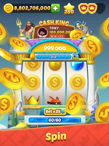 Crazy Coin - Spin Master 1.7.0 screenshots 6
