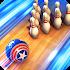 Bowling Crew — 3D bowling game