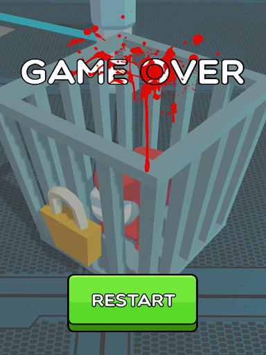 Impostor 3D - Hide and Seek Games  screenshots 15