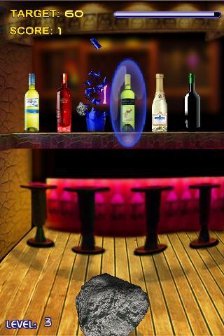 Bottle Shoot 1.1.1 screenshots 1